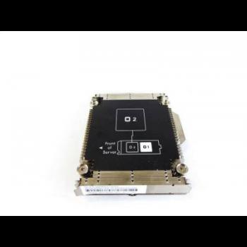 Радиатор повышенной эффективности для второго процессора для сервера HP BL460c Gen8