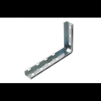 Настенный кронштейн легкий 100 мм