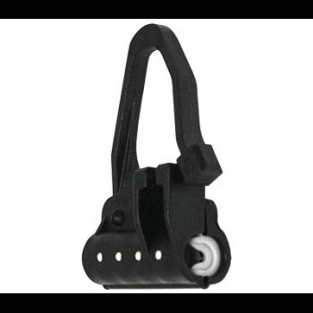 Зажим поддерживающий для круглых кабелей Alpha Mile 807-01-58