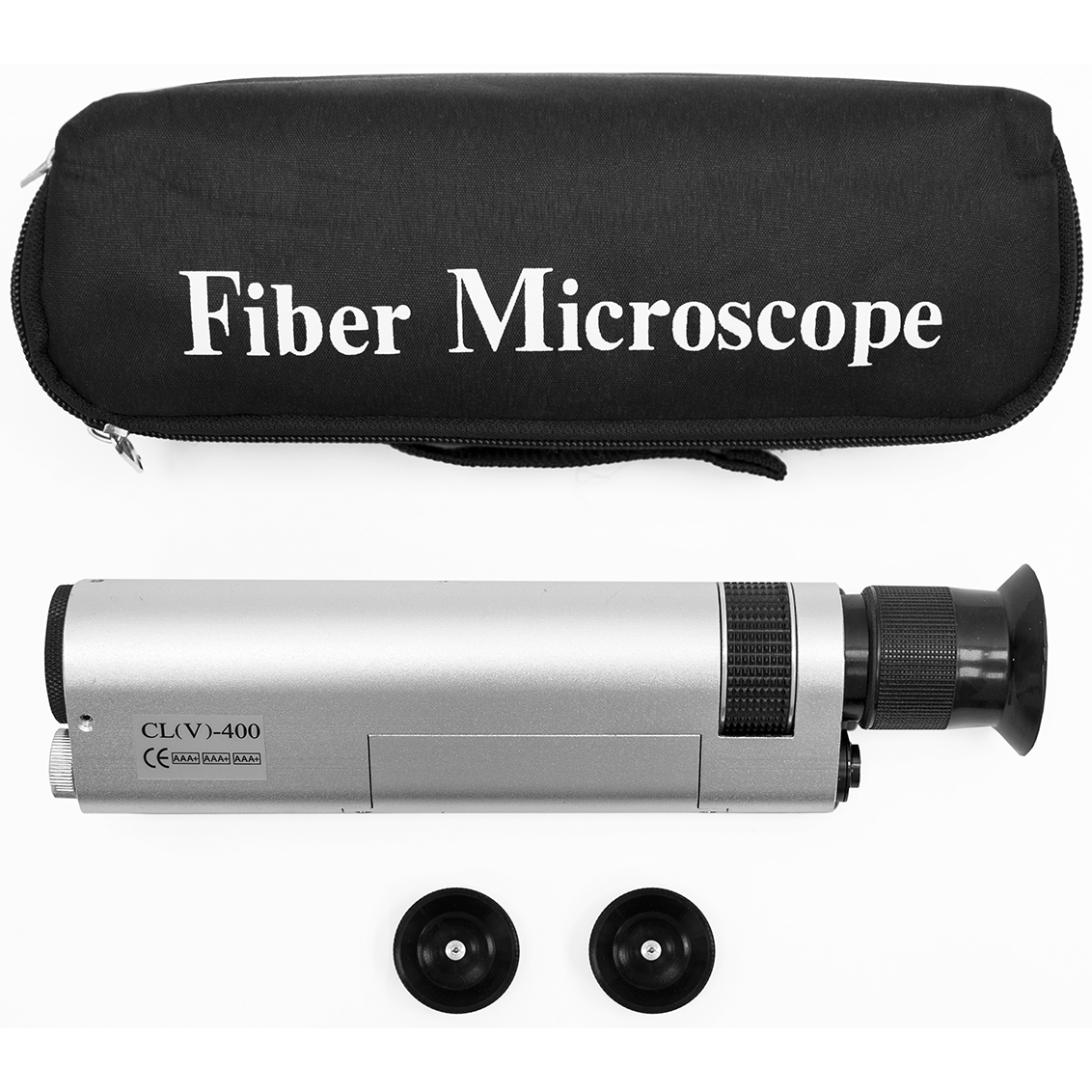 Диагностический микроскоп Miller для оптического волокна 400x