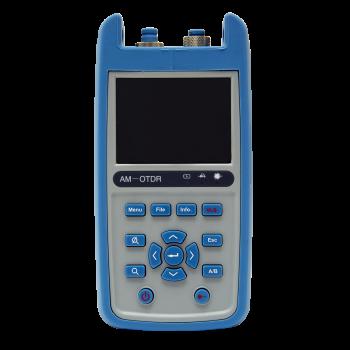 Рефлектометр оптический  Alpha Mile OTDR (1310/1550 nm, 28/26 dB, VFL)