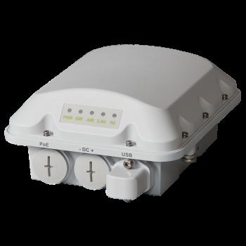 Точка доступа Ruckus T310d, dual band, 802.11ac, MU-MIMO 2x2:2, 1x1GBE, outdoor