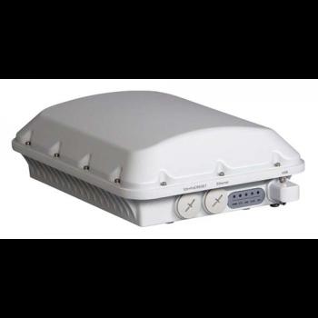 Точка доступа Ruckus T610, dual band, 802.11ac, MU-MIMO 4x4:4, OMNI, 6dBi, 2x1GBE, outdoor