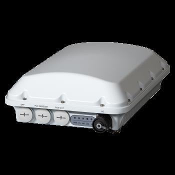 Точка доступа Ruckus T710, dual band, 802.11ac, MU-MIMO 4x4:4, OMNI, 6dBi, 3x1GBE, outdoor