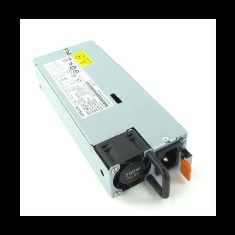 Блок питания Lenovo x3550 M5 750W