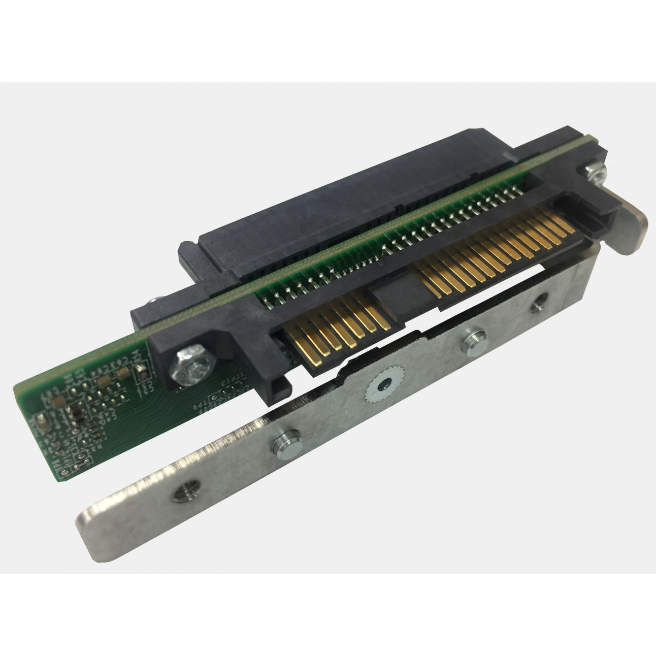 Переходник MUX board 6G для Infortrend DS/GS