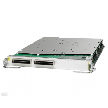 Модуль Cisco A9K-2x100GE-TR