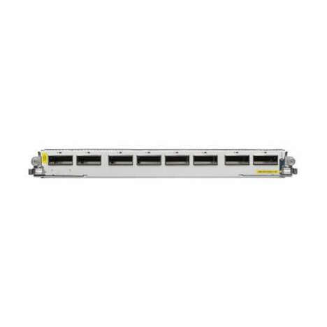 Модуль Cisco A9K-8X100G-LB-SE для маршрутизаторов ASR 9000 серии