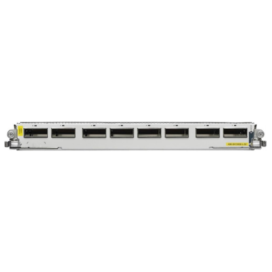 Модуль Cisco A9K-8X100G-LB-TR для маршрутизаторов ASR 9000 серии
