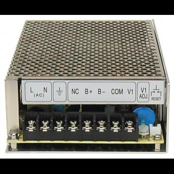 AD-155C Источник питания c функцией ИБП, выходы 54/53,5 Вольт, 155 Вт, Mean Well
