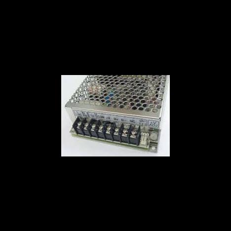 Источник питания, с функцией ИБП, выходы 12/5/13,8; 52Вт, сигнальные выходы, ADD-55AAL, MeanWell