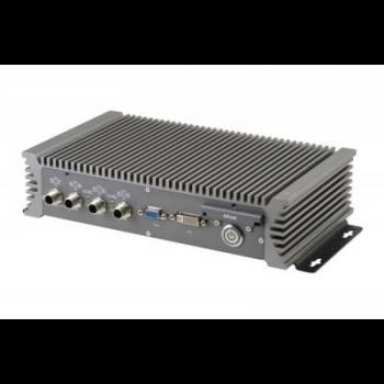 Платформа промышленная Aaeon AEV-6356, процессор Intel i7-3517UE