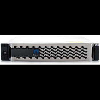 Система хранения данных NetApp AFF A220,HA,24X960GB SSD,Flash Bundle, EP RU
