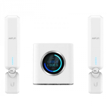 Комплект AmpliFi HD Wi-Fi System