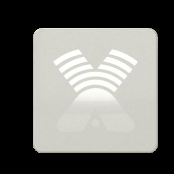 Антенна направленная с боксом для модема AGATA MIMO 2x2 BOX, HV-Pol, 15-17 dBi, 1.7-2.7ГГц