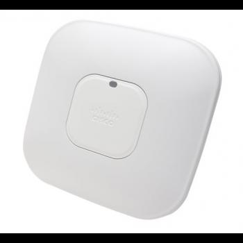 Точка доступа Cisco AIR-CAP3602I-A-K9 (некондиция, не работает консольный порт)