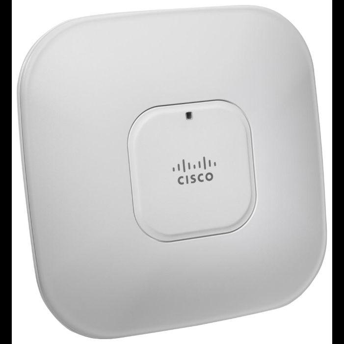 Точка доступа Cisco AIR-LAP1142N-A-K9 (некондиция, косметическое повреждение корпуса)