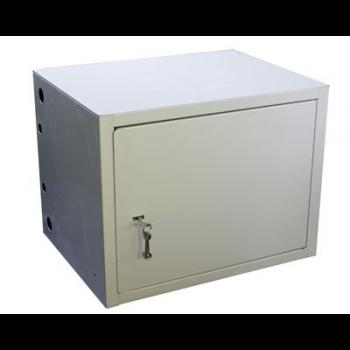 Шкаф телекоммуникационный антивандальный АИТ-1 (9U)