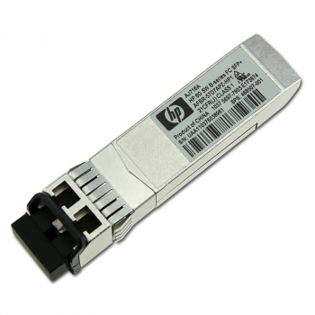 Трансивер HP 8Gb Shortwave В-series FC SFP+