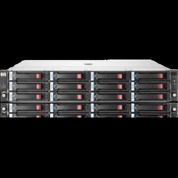 Дисковая полка HP StorageWorks D2600
