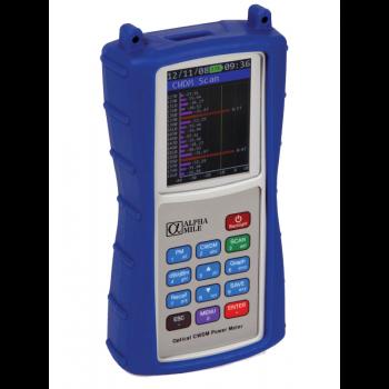Измеритель оптической мощности CWDM, 18 каналов