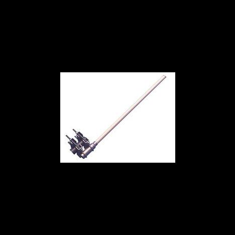 Антенна всенаправленная D-Link ANT24-0800