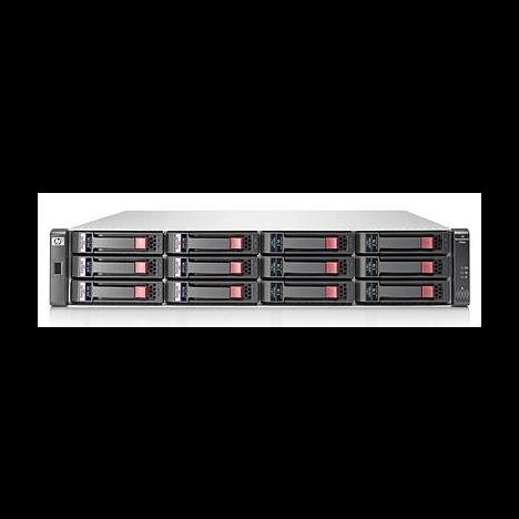"""Дисковая полка HP StorageWorks P2000 3.5"""""""