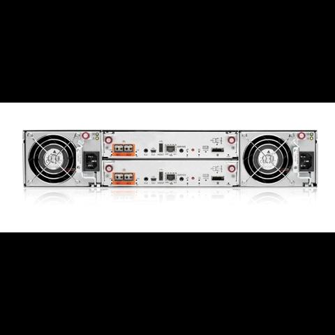 """Дисковый массив HP StorageWorks P2000 G3 Dual 8 Гбит/с FC 2.5"""""""