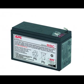 Сменный комплект батарей APC RBC106