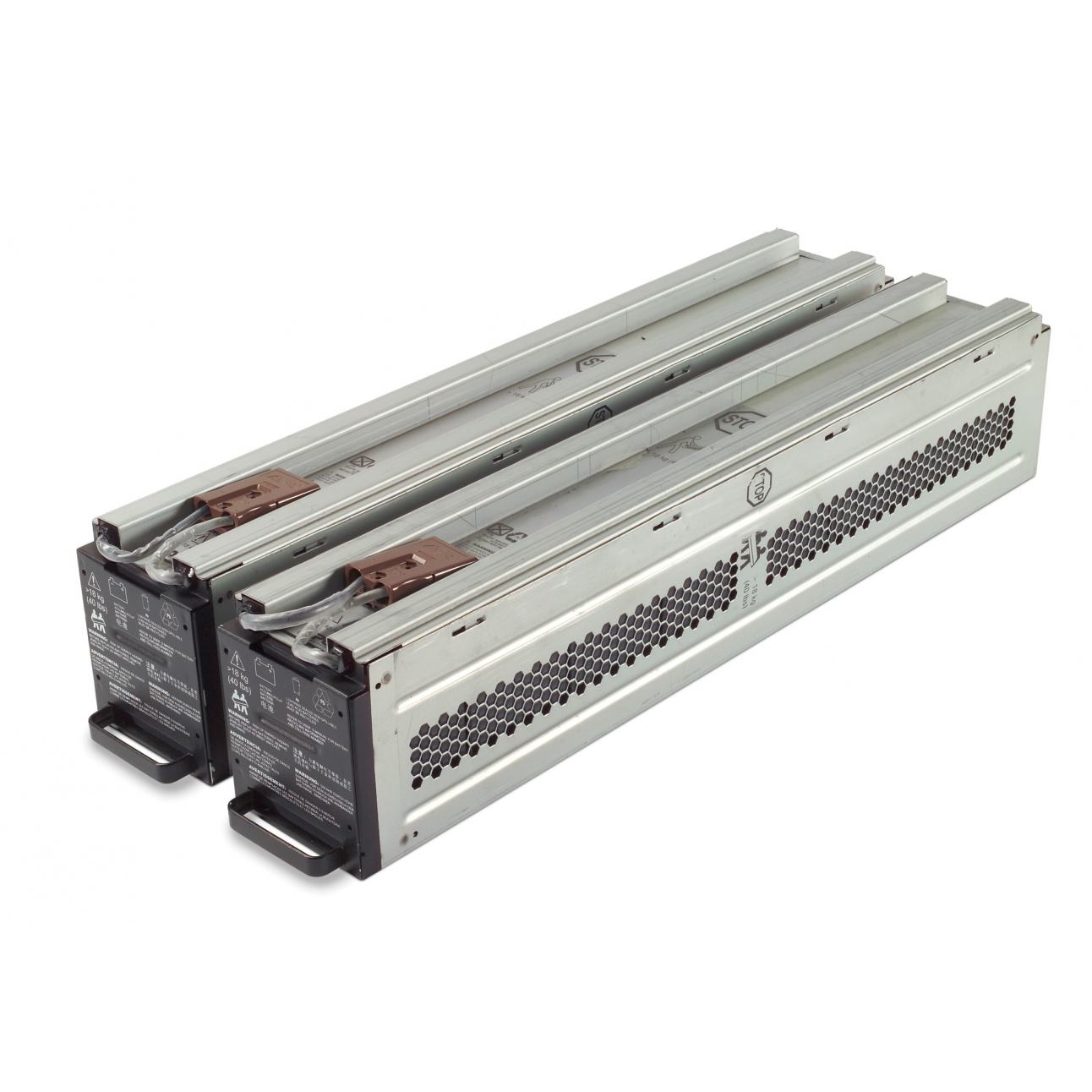 Сменный аккумуляторный картридж APC №140
