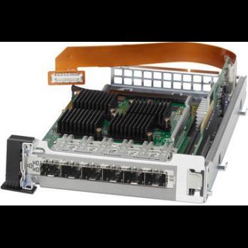 Модуль Cisco ASA-IC-6GE-SFP-C (new)