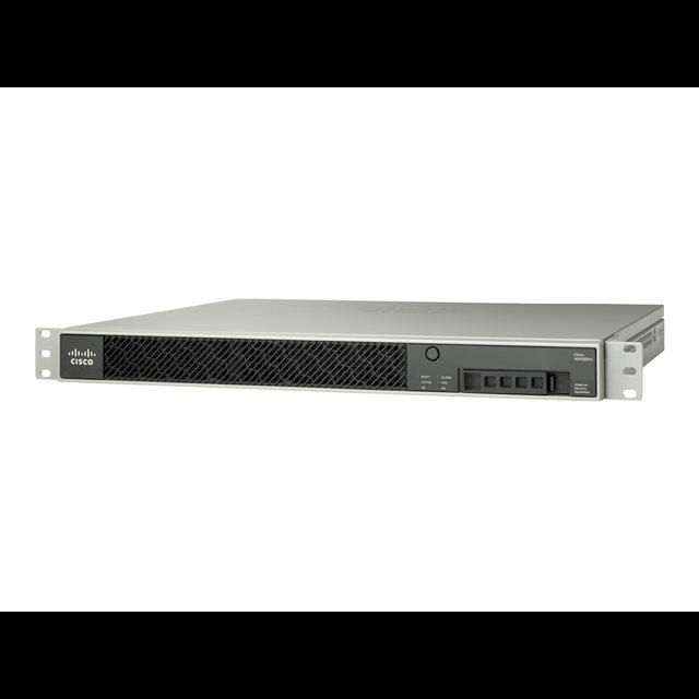 Межсетевой экран Cisco ASA5525-X