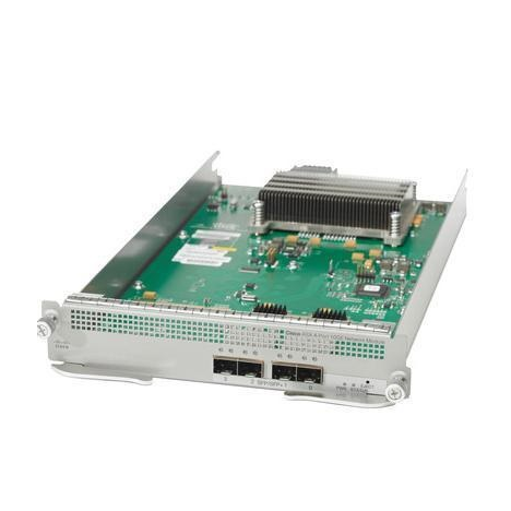 Модуль Cisco ASA5585-NM-4-10GE