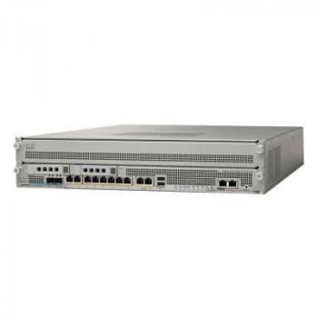Межсетевой экран Cisco ASA5585-S20-K8