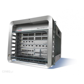 Шасси Cisco  ASR-9006-AC-V2