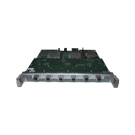 Модуль Cisco ASR1000-6TGE