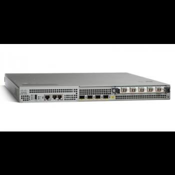 Маршрутизатор Cisco ASR1001 (некондиция, косметические повреждения, не устанавливаются лицензии)