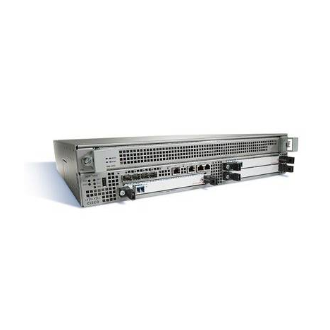 Маршрутизатор Cisco ASR1002-10G