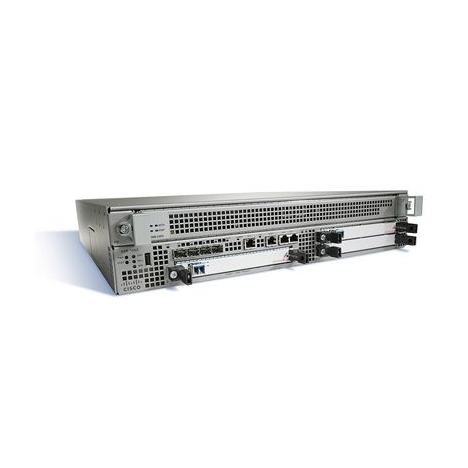 Маршрутизатор Cisco ASR1002-5G