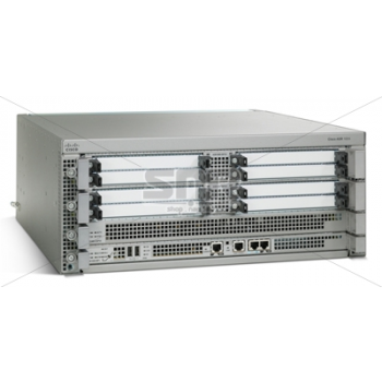Маршрутизатор Cisco ASR1004-10G