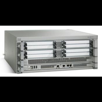 Шасси маршрутизатора Cisco ASR1004