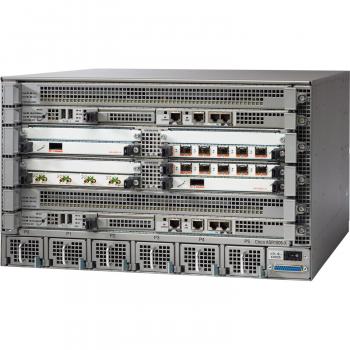 Маршрутизатор Cisco ASR1006-X-RP2-40G