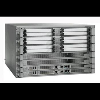Шасси маршрутизатора Cisco ASR1006