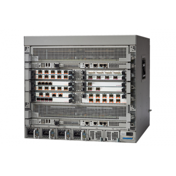 Маршрутизатор Cisco ASR1009-Х