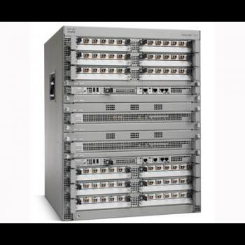 Шасси маршрутизатора Cisco ASR1013