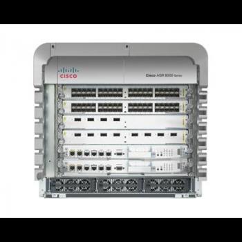 Шасси Cisco  ASR 9006