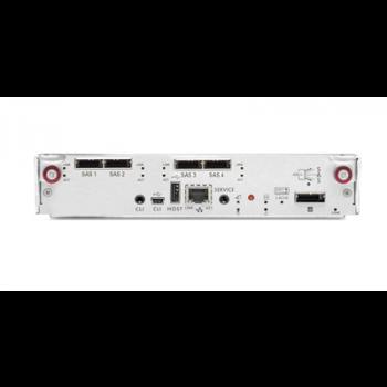 Контроллер HP P2000 G3 6 Гбит/с SAS