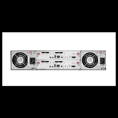"""Дисковый массив HP StorageWorks  P2000 G3 Dual 6 Гбит/с SAS 3.5"""""""