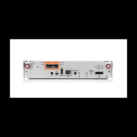 Контроллер HP P2000 G3 10 Гбит/с 10GBE iSCSI