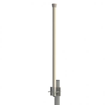 Антенна всенаправленная 8dBi, 2,4 ГГц, N-female
